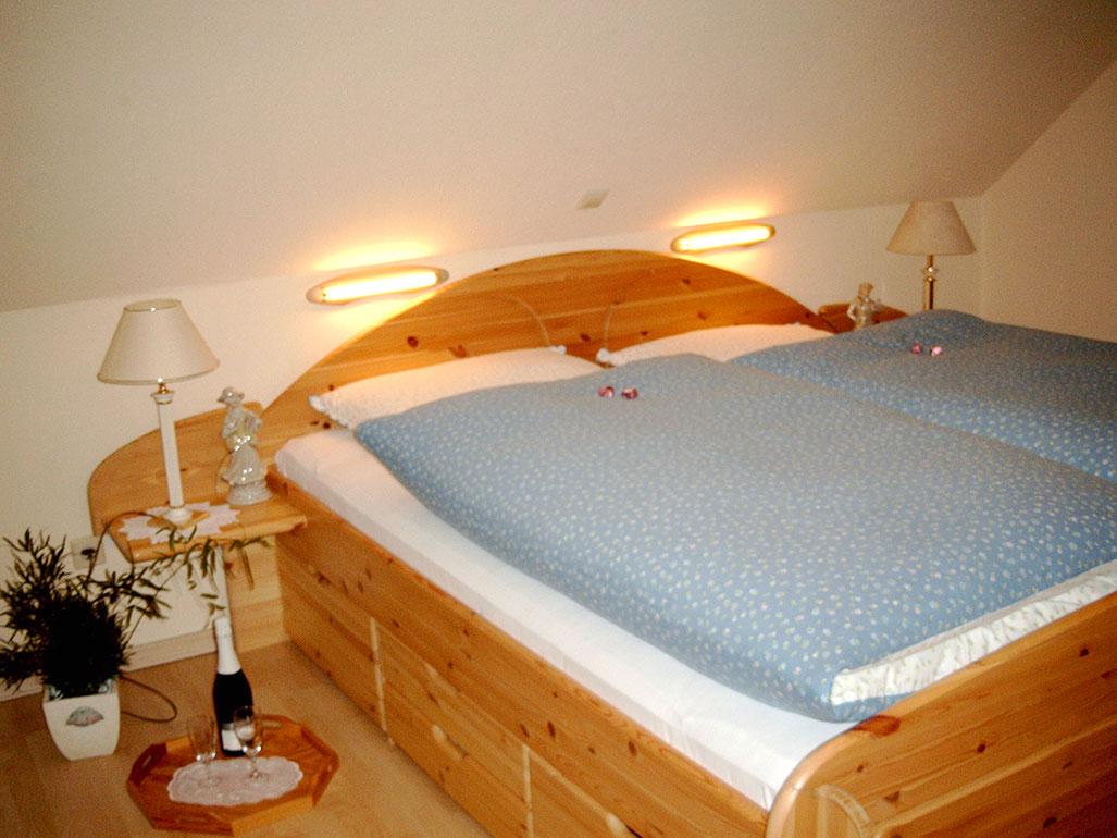 ferienhaus dankern aufteilung und ausstattung haus thale. Black Bedroom Furniture Sets. Home Design Ideas