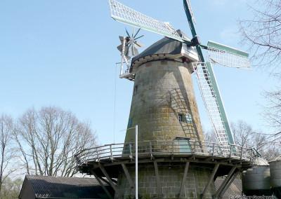 Enkings Mühle in Emsbüren