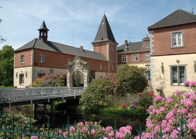 Schloss Dankern