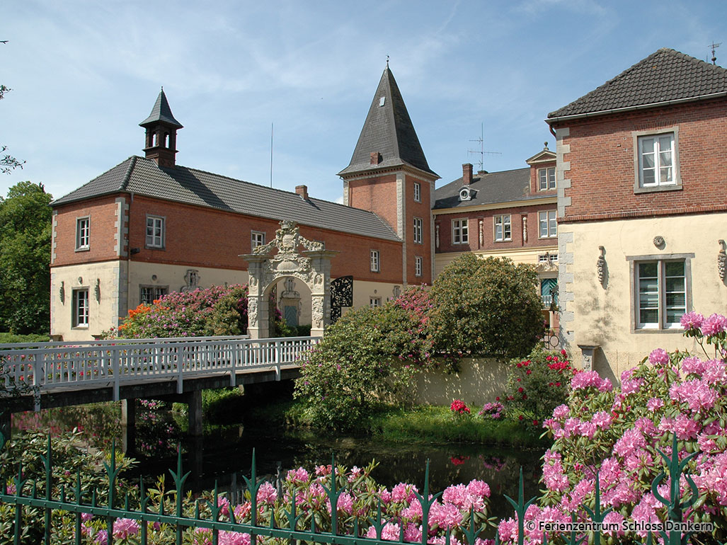 Schloss Dankert